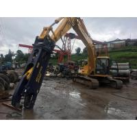 China BY-CS150RT Hydraulic scrap metal shears for 6-15T excavator used/Demolition Attachments/made by china wholesale