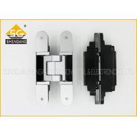 China Made In China Heavy-duty  Metal Hinges Of  Double Sided Door And Side Hung Door wholesale