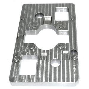 China ISO 9001 0.05mm AL6061 Aluminum Zinc Die Casting Parts wholesale