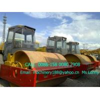 Quality Used Road Roller Dynapac CA25,  Used compactor,  used vibratory roller for sale