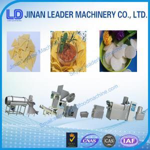 China Doritos Tortilla Corn Chips Machinery wholesale