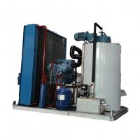 Buy cheap R404a Compact Ice Maker Machine For Environmental Protection Engineering 25T/24H from wholesalers