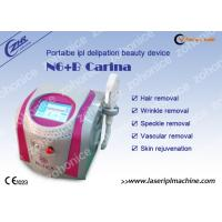 Quality 1000 W Armpit Hair IPL Intense Pulsed Light Hair Removal Machines for sale