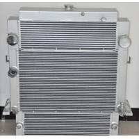 China High Performance Automotive Oil Coolers With Quick Heat Transfer wholesale