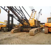 China Kobelco 150 Ton Used Crawler Crane For Sale Indonesia wholesale