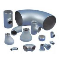China Butt Weld Fittings: Stainless Steel Equal Tee A403 , ASME B366 Inconel Alloy Tee, Inconloy wholesale
