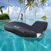 Buy cheap DC24V Propeller Electric Body Board Plastic Material Body Sensor Control System from wholesalers