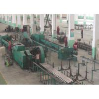 China LD 90 Five Roller Carbon Steel Pipe Machinery High Efficiency For Non - Ferrous Metal wholesale