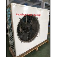 China Air Source Domestic Hot Water Heat Pump Air to Water Heater Monoblock 16KW on sale