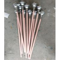 China Assembly Industrial Thermocouple -200~1700℃ Temperature Range With Ceramic Probe wholesale