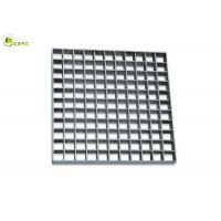 China Building Hot Dip Galvanized Steel Bar Drain Grate Expanded Bracing Grid Plate wholesale