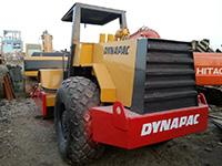 Quality Used Dynapac CA30 Road Roller,Used Compactor Dynapac CA30 for sale