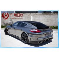 China Black 3D Carbon Chrome Vinyl Film For Car Exterior / Car Interior 1.52*30m wholesale