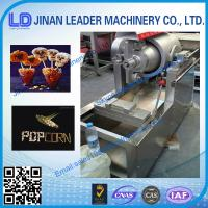 China New product Popcorn     snack Machinery wholesale