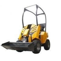China 200KGS mini wheel loader made in China on sale