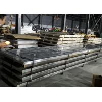 China JIS AISI ASTM GBDINEN Cold Rolled Stainless Steel Sheet 300 Series Construction wholesale