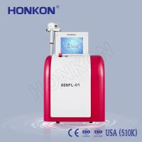 China Professional Permanent Diode 940nm / 808 Laser Hair Removal Device wholesale