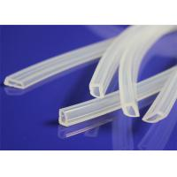 Buy cheap LED Strip Light Transparent Rubber Tube High Flexibility Non Cracking from wholesalers