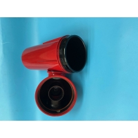 """China Compressed Filter Cartridge 2"""" Pressure Die Casting Components wholesale"""