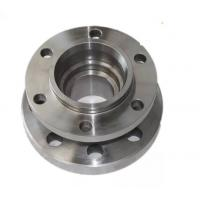 China CNC Machining Turning Milling Forged Forging Steel Valve Closures wholesale