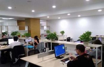 Bazhou Yide orange Wood Industry Co., Ltd