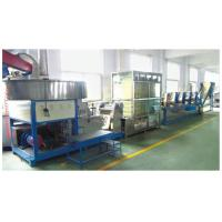 China Professional Instant Noodle Production Line High Strenth 304 SS Material wholesale