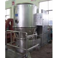 China Dischargeable Continuous Fluid Bed Dryer Automatic Feeding With Stirring Shaft wholesale