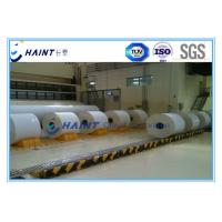 China Customized Paper Reel Roll Handling Systems Heavy Duty ISO 9001 Certification wholesale
