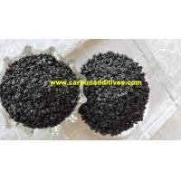 China 98.5% High f.c Carbon Graphite Materials For  Iron Casting & Smelting wholesale