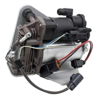 China Range Rover Sport Suspension Air Compressor Discovery 3/4 Updated AMK With Braket wholesale