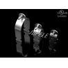 China UL Compliant Galvanized Strut Channel Clamps / Strut Pipe Clamps For EMT Conduit wholesale