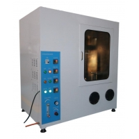 China UN ECE R118 (Rev. 2) Annex 6 / ISO6941 Vertical Burning Test Chamber wholesale