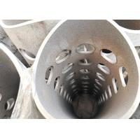 China Duplex Welded Stainless Steel Pipe / Welded Stainless Steel Tubes 2507/1.4410 wholesale
