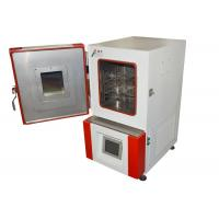 Buy cheap ASTM D4714 Climate Control Chamber , High Low Temperature And Humidity Test from wholesalers