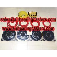China Air Bearing turntables for sale on sale