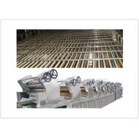 China Fried And Non-Fried Instant Noodle Processing Production Line Making Machine wholesale