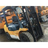 China used toyota fd30 japan forklift with high quality wholesale
