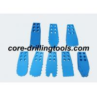 Quality Heads Blade HDD Drilling Tools Drill Bit Saw Blade For No Dig Drilling wholesale