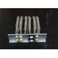120V Customized Open Electric Coil Heater With TOD Device Thermostat