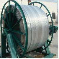 China CT-55(CT-70,CT-80,CT-90,CT-100,CT-110)Continuous Coiled Tubing Coil Tubes Pipes Pipings wholesale