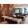 China Durable Bar Restaurant Furniture , Eco -  Friendly Restaurant Lounge Furniture wholesale