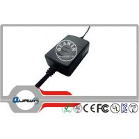 China Dc Jack / Crocodile Clip Nimh Battery Charger For 2-6 Cells Nicd Battery Pack wholesale