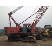 China Original Japan Used IHI CCH500 50 Ton Crawler Crane For Sale Singapore Malaysia Sri Lanka wholesale
