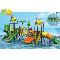 China 830*610*420cm Children'S Outdoor Water Slides 3-15 Years Old Customizable wholesale