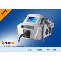 China Painless Treatment  RF IPL Hair Removal Machine Fast treatment speed 420 - 1200nm wholesale