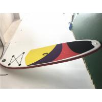 Buy cheap 9 Feet to 17 Feet Inflatable Stand Up Paddle Board With Pump CE EN14960 from wholesalers