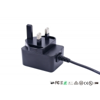 China CE GS Certificate UK Plug 12V 1A AC DC Power Adapter For Router wholesale