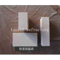 Quality High Purity Refractory Clay Insulating Fire Bricks , Alumina Bricks for sale