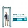 China Indoor access control Walk Through metal detector door Body Scaner wholesale