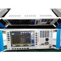 Quality Broad Frequency Bandwidth Range Electronic Measuring Instruments AV4051 Signal Analyzer wholesale